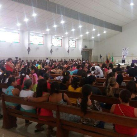 Reunión Docentes Sede Central